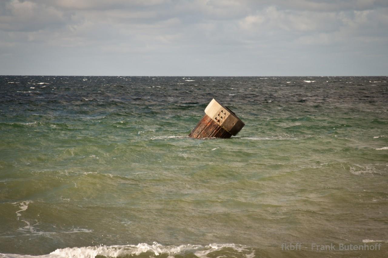 In der Ostsee
