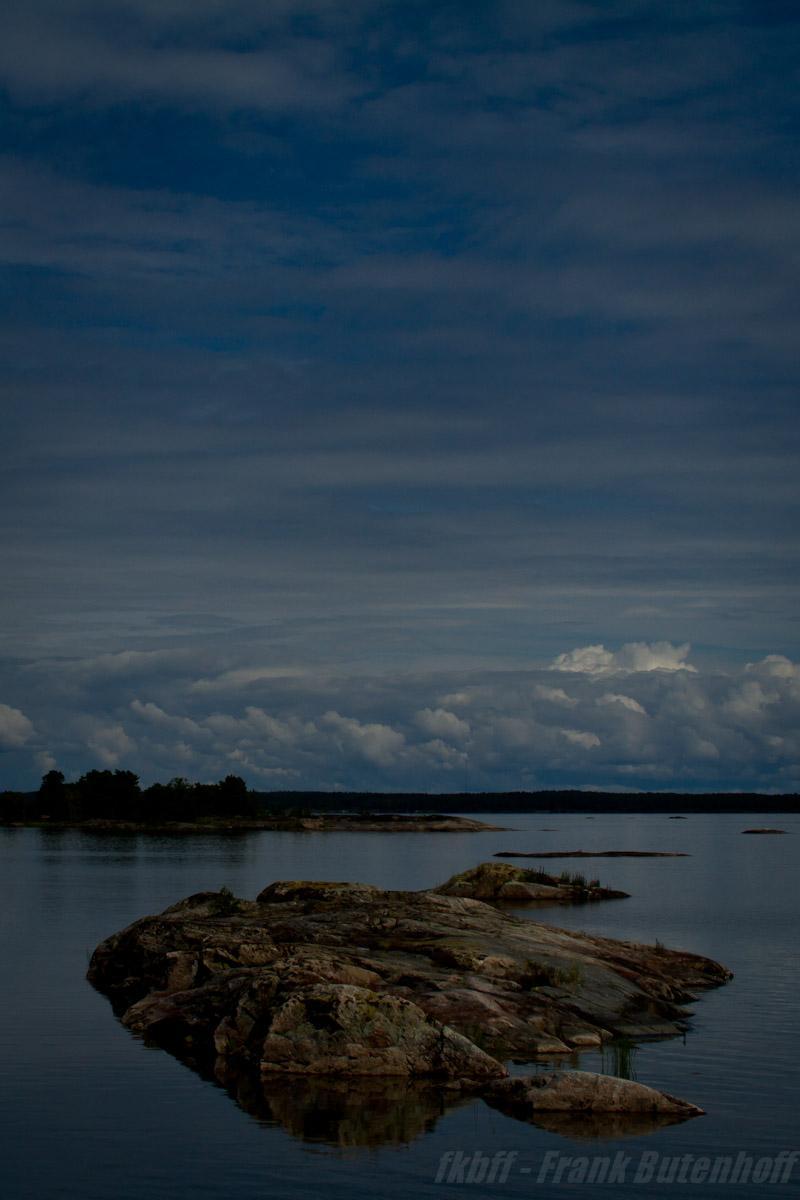 Schären im Vänern, Schweden
